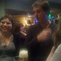 Photo taken at DaVine Wine Bar by Alexandr S. on 4/29/2012