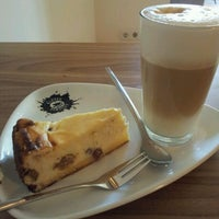 Das Foto wurde bei Kaffeepiraten von Sebastian W. am 11/10/2011 aufgenommen