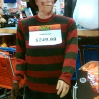 Photo taken at Party City by Janelle R. on 9/21/2011