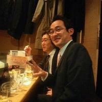 Photo taken at 個室ダイニング 結 本店 by ponta1305 on 1/4/2012