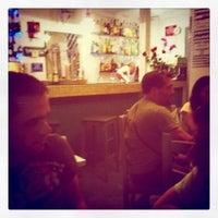 Photo taken at Marineros Bar by mariTe on 8/6/2011