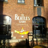 Photo taken at The Beatles Story by Makoto T. on 1/19/2012