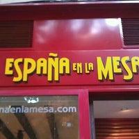 Foto tomada en España En La Mesa por Paco P. el 9/13/2011