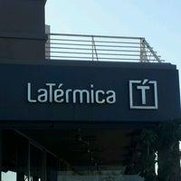 Photo taken at La Termica by C B. on 9/9/2011