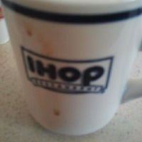 Photo taken at IHOP by Renauda R. on 11/15/2011