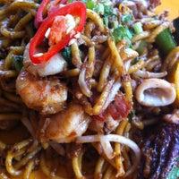 Foto tomada en Wadira Cafe por Khalid 👽 K. el 4/4/2012