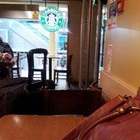 Photo taken at Starbucks by Teresa M. on 5/5/2012