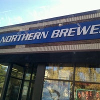 Photo taken at Northern Brewer by MN Beer Activists on 11/4/2011