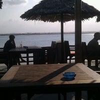 Foto scattata a Slipway Waterfront Restaurant da David J. il 8/21/2011
