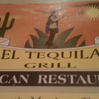 Photo taken at El Tequila by Steven on 7/2/2011