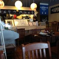 Photo taken at Sushi Fresh by Jeffrey L. on 8/13/2012