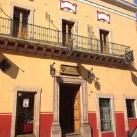 Foto tomada en Hotel Casa Virreyes por Giorgio K. el 2/4/2012