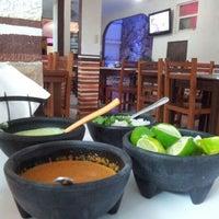 Photo taken at La Barbacoa de la Tulum by Alma L. on 6/1/2012