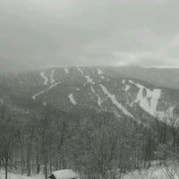 Photo taken at Smugglers' Notch Resort by Chris S. on 2/28/2012