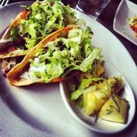 Das Foto wurde bei Bankers Hill Bar & Restaurant von psizzle z. am 6/3/2012 aufgenommen