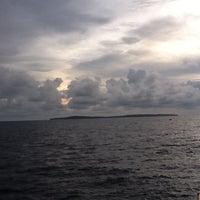 7/18/2012にRoddy Jay B.がPulau tigaで撮った写真