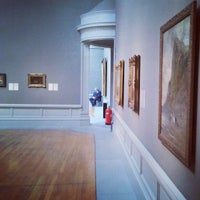 Photo taken at Museum of Fine Arts (MSK) by Kevin D. on 4/19/2012