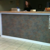Photo taken at Leavengood Chiropractic by Tammy B. on 2/1/2012