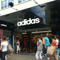 Photo taken at Adidas by Rhammel A. on 8/10/2012