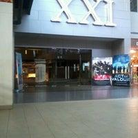 Photo taken at Botani XXI by Kessa S. on 4/11/2012