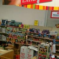 Photo taken at CVS/pharmacy by Felix G. on 10/26/2011