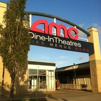 Photo taken at AMC Dine-in Theatres Essex Green 9 by Christopher on 8/26/2012