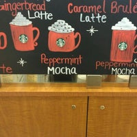 Photo taken at Starbucks by Ari S. on 11/25/2011