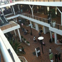 Birkenhead Point Outlet Centre Shopping Mall In Inner West