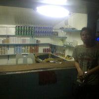 Photo taken at David's Mini Market by Rafki C. on 10/14/2011