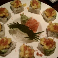 Photo taken at Kabuki Fusion Sushi & Grill by Lynette V. on 9/9/2011