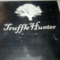 Photo taken at Trufflehunter by Chris C. on 10/28/2011
