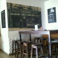Photo taken at Dublin Irish Pub by Teodora S. on 4/30/2012