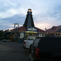 Photo taken at The Original Benjamin's Calabash Seafood by T. P. on 6/10/2012