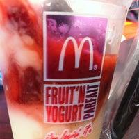 Photo taken at McDonald's by Damron C. on 8/25/2012