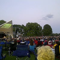 Photo taken at Little Lake Musicfest by Wendy H. on 7/2/2012