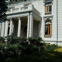 Photo taken at Colegio de Contadores de Chile by Catherine G. on 11/25/2011
