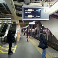 Photo taken at Yamato-Saidaiji Station (A26/B26) by Toshiyuki O. on 12/23/2011