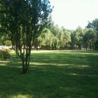 Photo taken at Parque de Castrelos by José D. on 6/19/2012