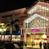 Photo taken at AEON Taman Maluri Shopping Centre by Pitt C. on 5/9/2012