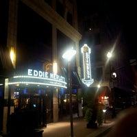 Photo taken at Eddie Merlot's by Akif A. on 9/17/2011