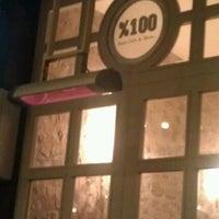 4/18/2012 tarihinde Serhat A.ziyaretçi tarafından %100 Rest Cafe & More'de çekilen fotoğraf