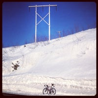 Photo taken at Cypress Mountain Ski Area by Noah B. on 3/7/2012