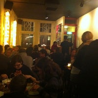 Photo taken at Café van Kerkwijk by Nick S. on 10/24/2011