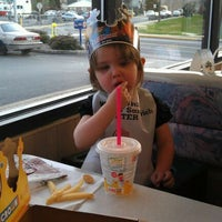 Photo taken at Burger King by Truckerchic™ …. on 11/14/2011