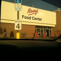 Photo taken at Walmart Supercenter by Sharon on 9/22/2011