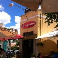 Photo taken at Paraguassu by Sandro R. on 1/21/2012