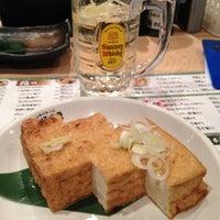 Photo taken at さくら水産 船橋南口店 by Hirotoshi B. on 7/14/2012