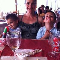 6/9/2012にJorge Juan G.がPizzeria Galloで撮った写真
