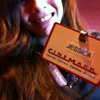 Photo taken at Cinemark Southpark Meadows by Jessica C. on 4/30/2012