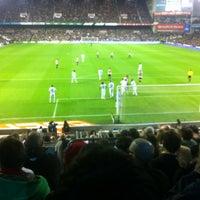 Foto tomada en Estadio de San Mamés por Jordi C. el 11/27/2011